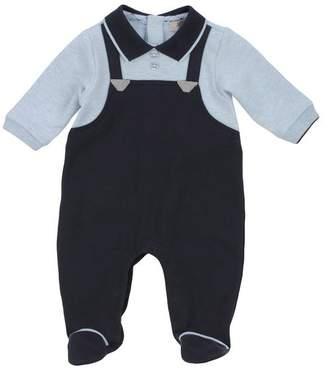 Giorgio Armani (ジョルジョ アルマーニ) - ARMANI BABY 乳幼児用ロンパース