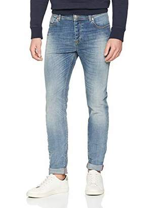 Benetton Men's Trousers Skinny Jeans Not Applicable,(Manufacturer Size: 28)