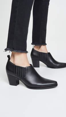 Sol Sana Clio Block Heel Booties