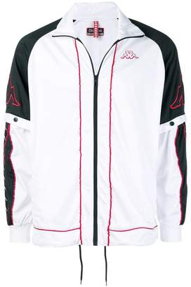 Kappa 222 Banda Big Bay jacket