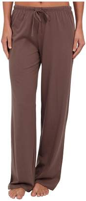 Jockey Cotton Essentials Long Pajama Pant Women's Pajama