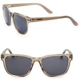 Cartier Essentiel Translucent Sunglasses