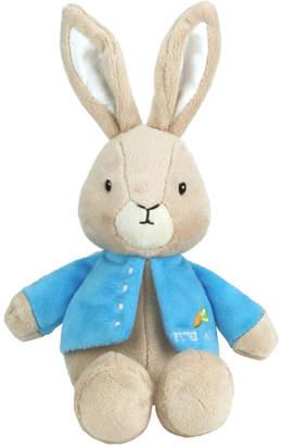 Kids Preferred Peter Rabbit Beanbag Stuffed Toy