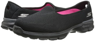 SKECHERS Performance Go Walk 3 - Insight $60 thestylecure.com