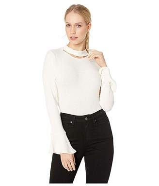 LnA Franz Slub Sweater Top