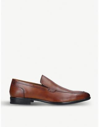 Aldo Korema leather loafers