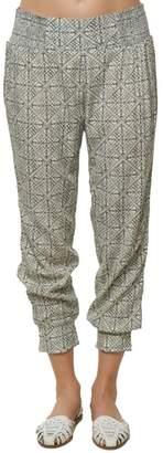 O'Neill Sasha Woven Ankle Pants