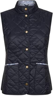 Barbour Camila Quilted Gilet