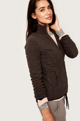 Lole INTEREST ZIP-UP JACKET