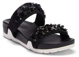 Ash Oman Flower Sandal