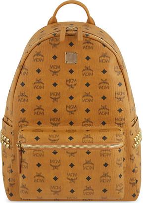 MCM Stark Classic medium backpack