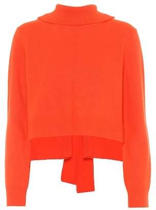 Rejina Pyo Amanda wool-blend sweater