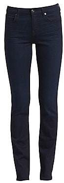 7 For All Mankind Women's b(air) Kimmie Straight-Leg Jeans