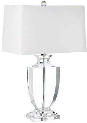 Phat Urn Table Lamp - Crystal - Regina Andrew