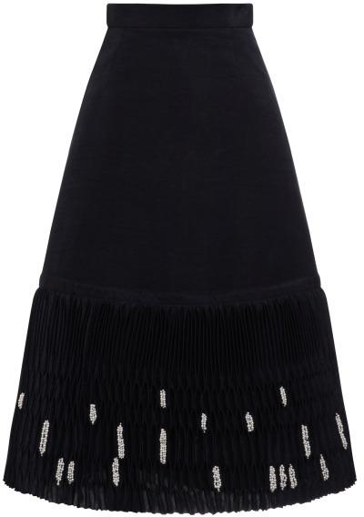 Thom Browne Circular Base Skirt