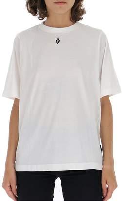 Marcelo Burlon County of Milan Cowl-Neck T-Shirt