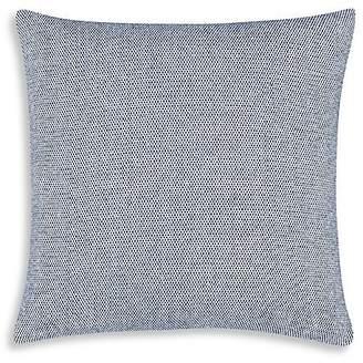 Sferra Terzo Down Throw Pillow - Navy