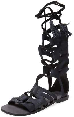 Free People Women's Mesa Verde Tall Gladiator Sandal