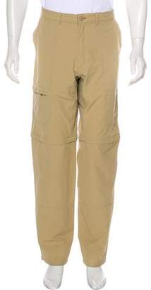 Patagonia Six-Pocket Zip-Front Pants