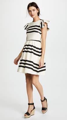 d.RA Hague Dress
