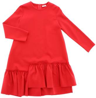 Il Gufo Dress Dress Kids