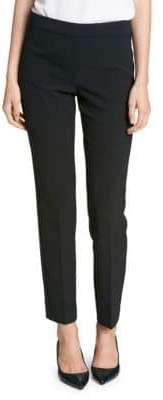 Donna Karan Straight Leg Pants