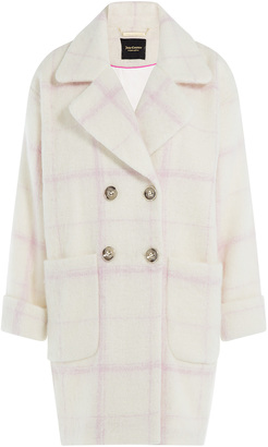 Juicy Couture Wool Coat with Mohair $359 thestylecure.com