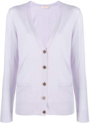 Tory Burch relaxed-fit cardigan