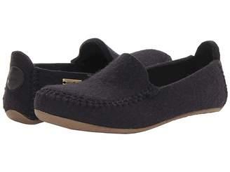 Haflinger Moccasin Slippers