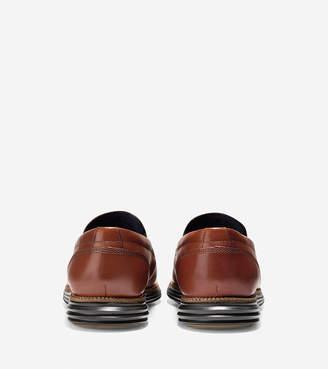 Cole Haan Men's riginalGrand Venetian Loafer