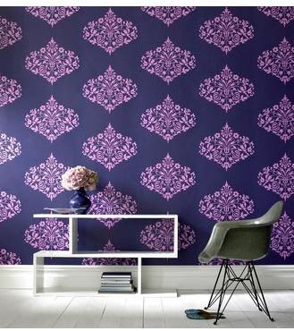 Graham & Brown Fountain Wallpaper