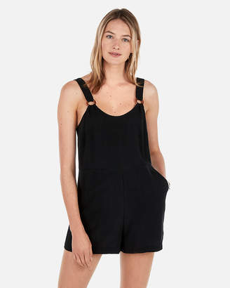Express Relaxed O-Ring Romper
