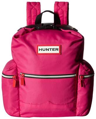 Hunter Mini Top Clip Nylon Backpack Backpack Bags
