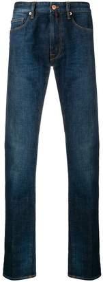 Incotex straight-leg jeans