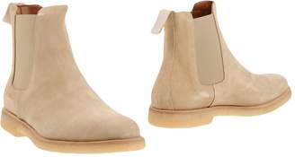WOMAN by COMMON PROJECTS Ankle boots