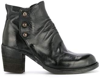 Officine Creative Agnes boots