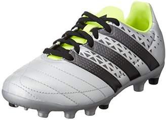 adidas (アディダス) - [アディダス] サッカースパイク エース 16.3-ジャパン HG J LE シルバーメット/コアブラック/ソーラーイエロー 22.0(22cm) (旧モデル)