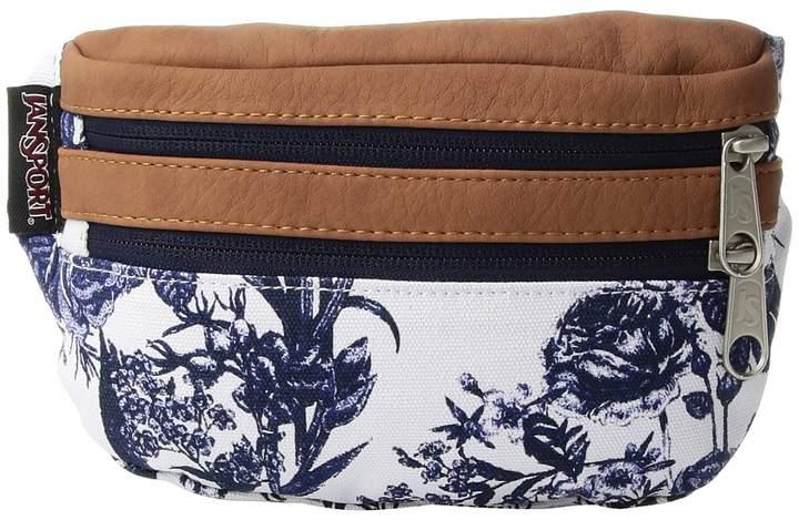 JanSport Hippyland Backpack Bags