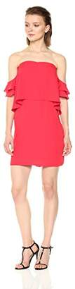 Amanda Uprichard Women's Brentwood Dress