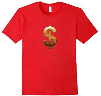 Dollar Sign T-Shirt Money T-Shirt