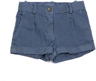 Morley Sale - Frosty Striped Shorts