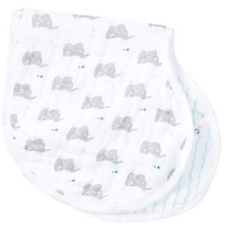 Aden Anais aden by aden + anais Baby Star Burpy Bib