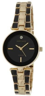 Anne Klein Women's Two-Tone Bracelet Watch, 28mm