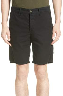 Rag & Bone Standard Issue Shorts