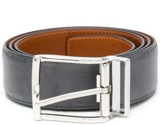 Santoni classic buckled belt
