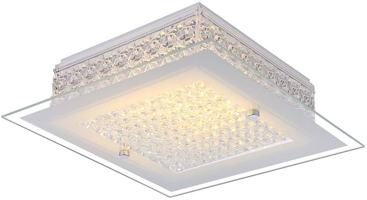 Globo Lighting EEK A+, LED-Deckenleuchte Heidir I