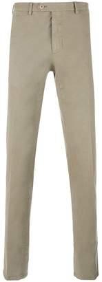 Biagio Santaniello casual straight-leg trousers