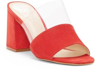 Vince Camuto Nechesta Slide Sandal