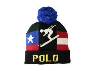 Polo Ralph Lauren Downhill Skier Hat