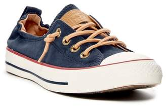 Converse Chuck Taylor(R) All Star(R) Shoreline Slip-On Sneaker (Women) $55 thestylecure.com